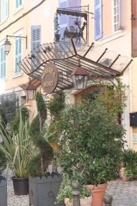 Hostellerie Bérard