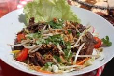 La Salade Thaï