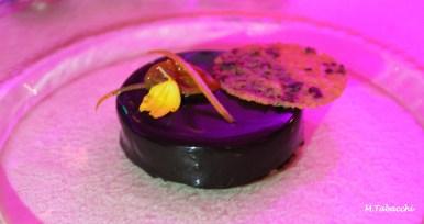 Palet chocolat grand cru Guanaja Valrhona