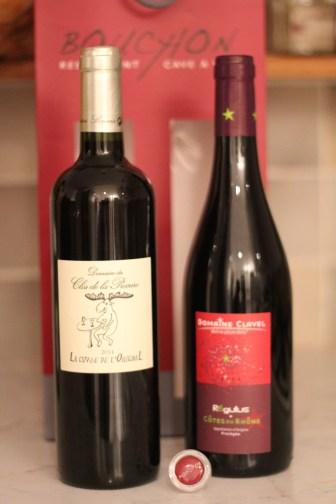 De 5,50 € à... 2300 €, des vins pour tous les budgets!