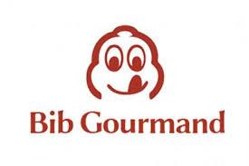 Bib Gourmand 2016