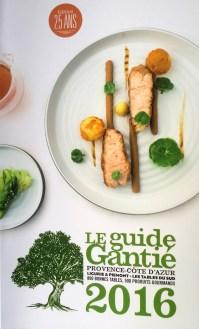Guide Gantié 2016