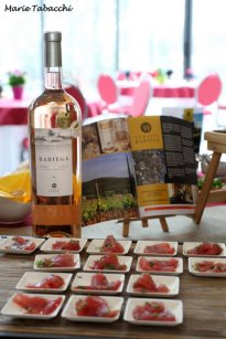 Rosé 2016, Côtes de Provence, Domaine Rabiega
