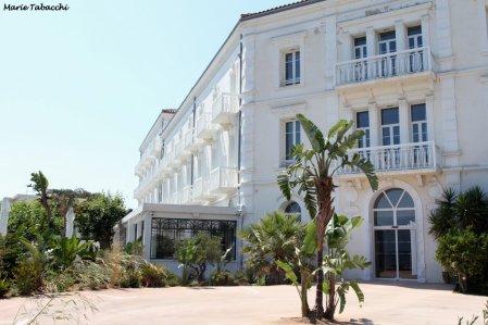 Grand Hotel des Sablettes-Plage