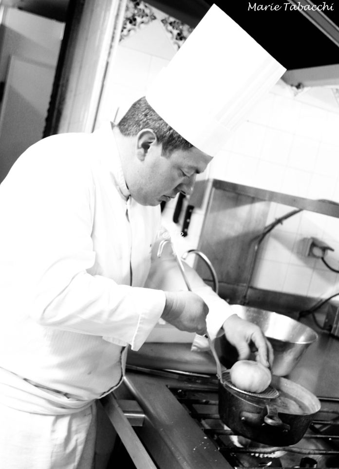 Clos Pierrepont - Montferrat