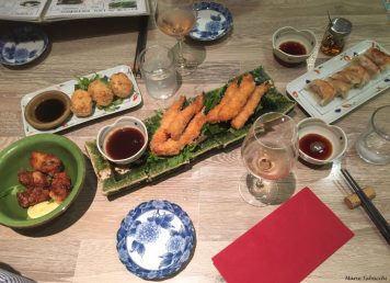 Sachi restaurant japonais Hyères