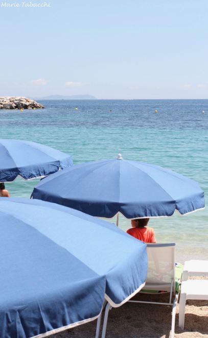 La Note Bleue, Mourillon, Toulon