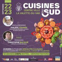 Cuisines du Sud, La Valette du Var