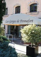 Hostellerie Les Gorges de Pennafort, Callas, Var