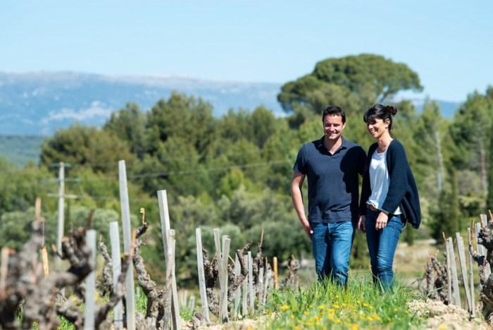 Gueissard-Le Beausset, vignerons, domaine viticole