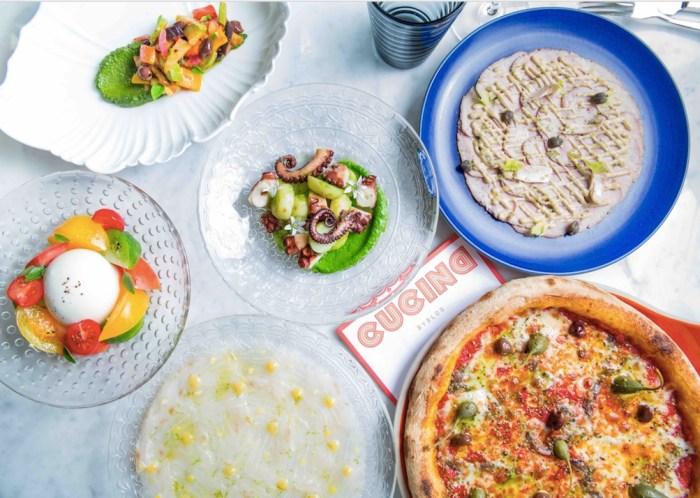 Cucina - Byblos Saint Tropez