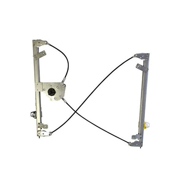mecanismes leve vitre electrique peugeot 107 avant gauche