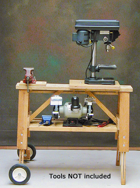 Level It 174 With Drill Press