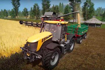 Sonbaharın en hoş sürprizi: Farming Simulator 17