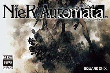 NieR: Automata'nın buralara geliş tarihi belli oldu…