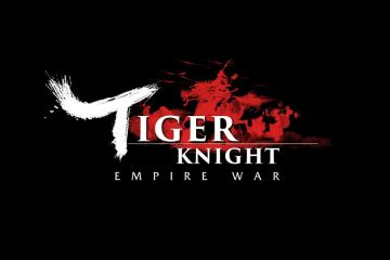 Tiger Knight'a Gladyatör Arenası geliyor!