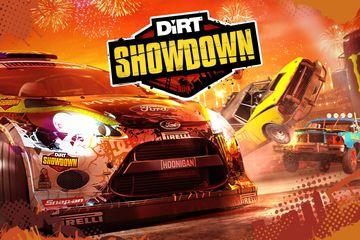 Dirt Showdown kısa bir süreliğine ücretsiz!
