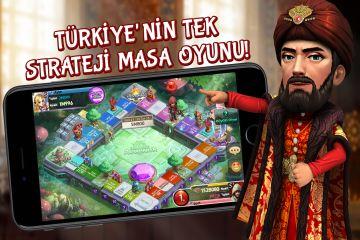 Paramanya'da Büyülü Diyar'a yolculuk başladı!