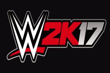 WWE 2K17, 7 Şubat'ta PC'ye geliyor!