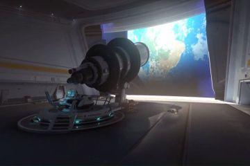 Overwatch'ın yeni haritası Horizon Lunar Colony çıktı!