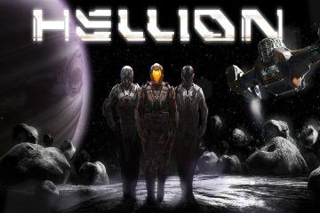 Hellion yeni bir sinematik ile karşımızda!