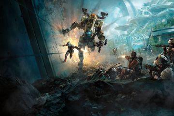 Ücretsiz dağıtılacak bir Titanfall 2 DLC'si daha!