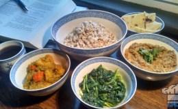 EarthBound – Brain Food Lunch
