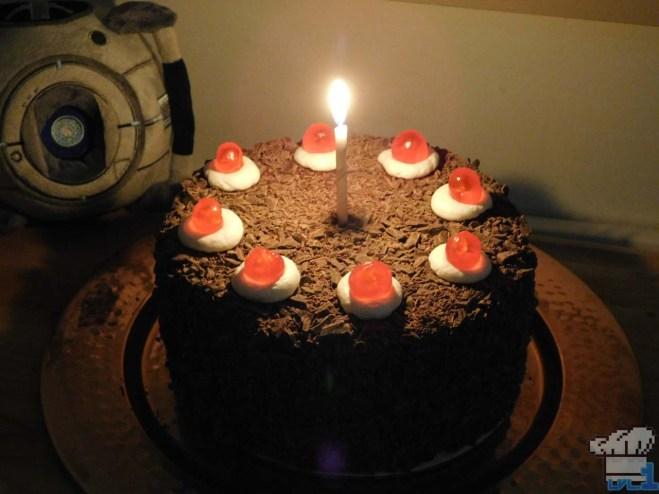 Portal – Cake