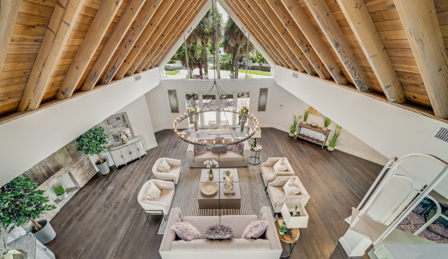 Leveled Photography | Interior & Exterior Photography | Aerial Photography