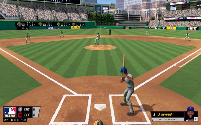 Best Baseball Games On PS4 Or Xbox One So Far Level Smack