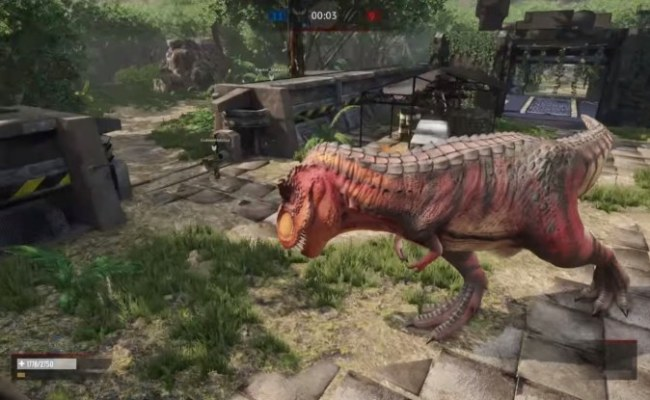 Best Dinosaur Games On Ps4 Or Xbox One So Far Level Smack