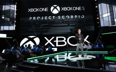 The Brave New World of Console Gaming