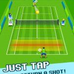 Ultimate Tennis hack