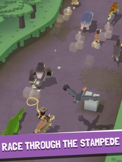Rodeo Stampede Guide 5 Tips Amp Tricks To Unlock All The