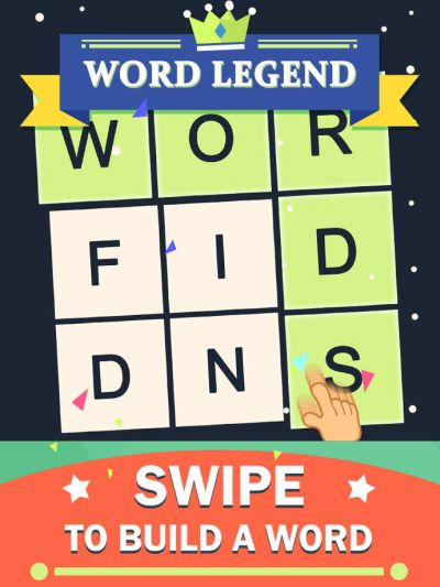 Word Legend Answers for All Levels  Page 7 of 8  Level