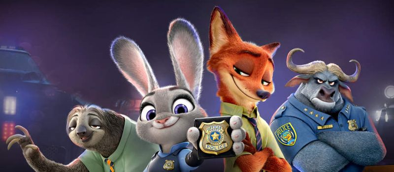Image result for *WINNER: Zootopia