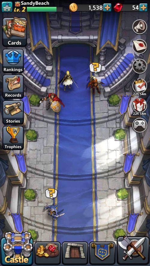 Castle Burn Beginner's Guide: Tips. Tricks & Strategies Every Player Should Know - Level Winner
