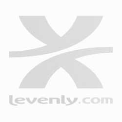 Rondson K307 : pied pour enceinte de sonorisation