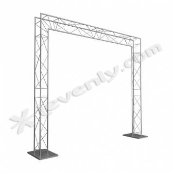 Prolyte ARCHE 525 Arche En Structure Aluminium Longueur 5m