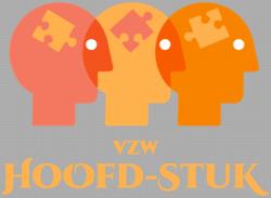 Logo van vzw Hoofd-stuk