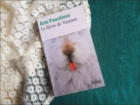 the_year_of_the_hare_arto_paasilinna_finland