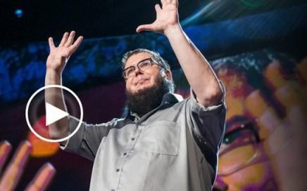 Shane Koyczan on TED.com