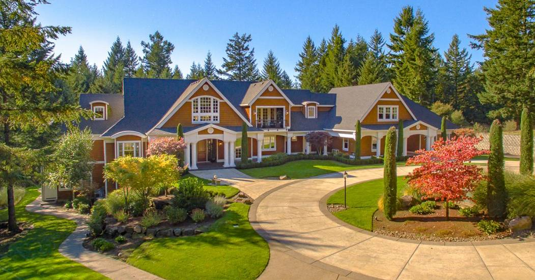 Decadent Dream Homes For 2017