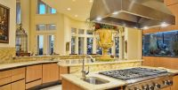 Top 10 Luxurious Gourmet Kitchens
