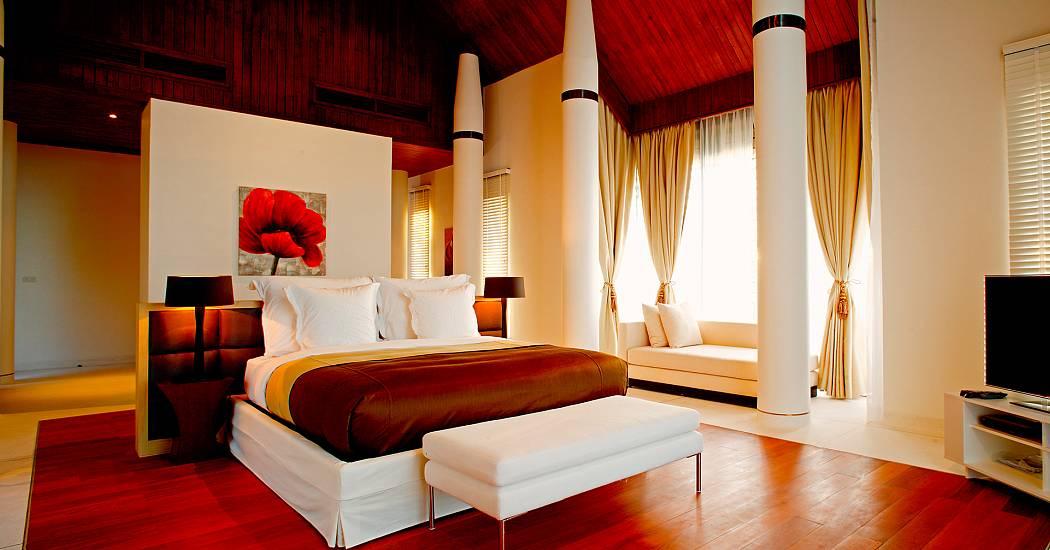 Top 10 Luxurious Master Bedrooms  Leverage