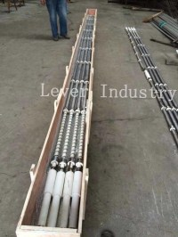 Heating elements for Glass Tempering Furnace / Heaters ...