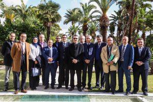 la Société Nationale des Autoroutes du Maroc (ADM)