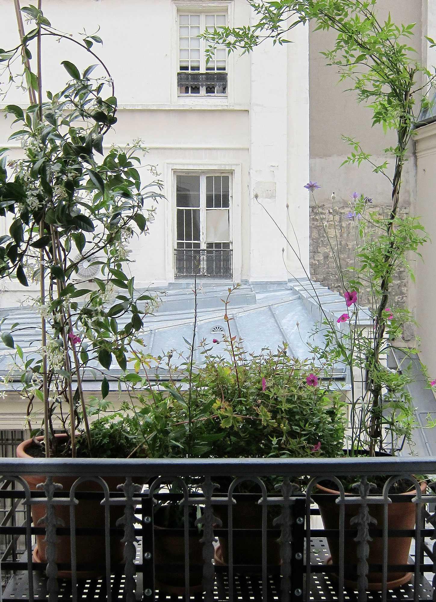 Rue Laumain