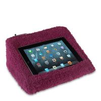 Boucl iPad Pillow - Levenger Books