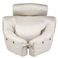 BedLounge Pillow - Pillow, Headrest - Levenger